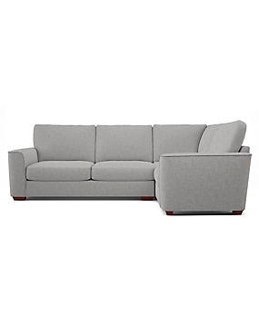 Trent Small Corner Sofa (Right-Hand)