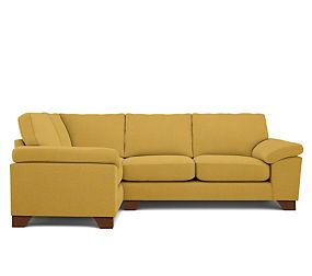 Crosby Small Corner Sofa (Left-Hand)