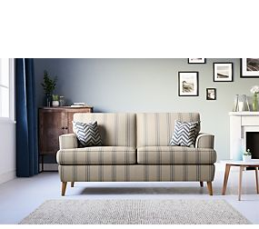 Copenhagen Small Storage Sofa