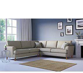 Corner Sofas Leather Amp Fabric Corner Sofa Units M Amp S