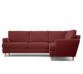 Copenhagen Small Corner Sofa (Right-Hand)