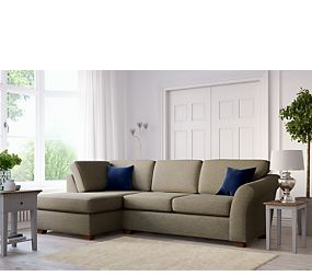 Abbey Corner Sofa (Left-Hand)