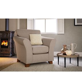 Abbey Armchair