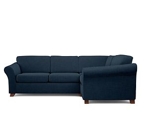 Abbey Small Corner Sofa (Right-Hand)