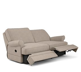 Berkeley Large Recliner (Manual)