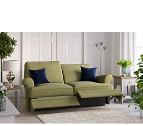 Berkeley Small Recliner (Electric)