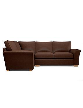 Lincoln Small Corner sofa (Left Hand), , catlanding
