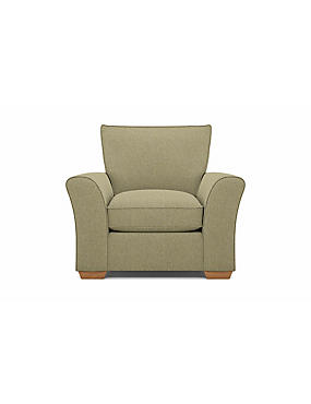 Lincoln Armchair