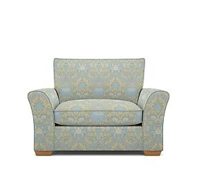 Lincoln Loveseat