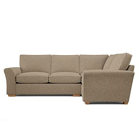 Lincoln Small Right Hand Corner Sofa