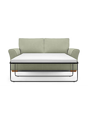 Lincoln Medium Sofa Bed (Foam Mattress)