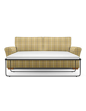 Lincoln Large Sofa Bed (Foam Mattress)