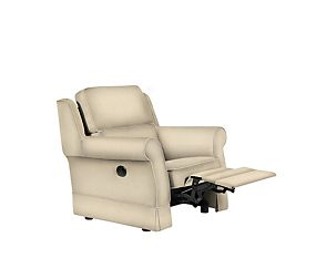 The Richmond High Back Recliner