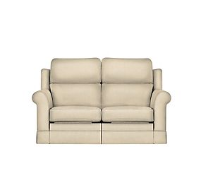 Richmond Highback Compact Recliner (Manual)