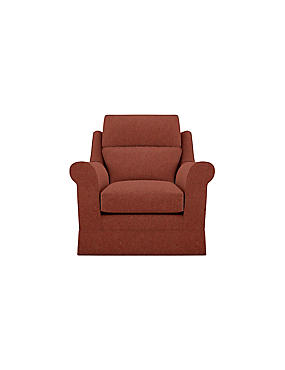 The Richmond High Back Armchair