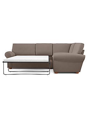Ramsden Small Corner Sofa Bed (Right-Hand)