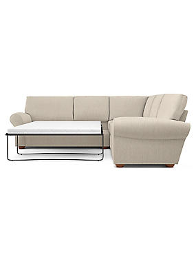Ramsden Corner Sofa Bed (Right-Hand)