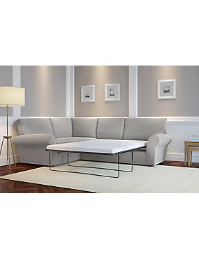 Ramsden Small Corner Sofa Bed (Left-Hand)