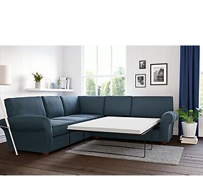Ramsden Corner Sofa Bed (Left-Hand)
