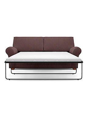 Ramsden Large Sofa Bed (Sprung)