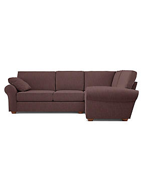 Ramsden Small Corner Sofa (Right-Hand)