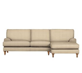 Georgia Corner Sofa (Right-Hand)