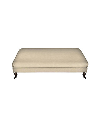 Wimbourne Extra Large Footstool Furniture