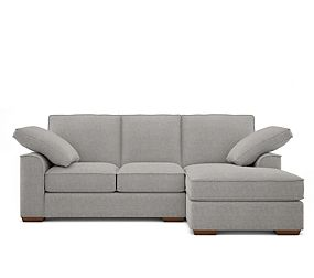Nantucket 3 Seater Chaise (Right-Hand)