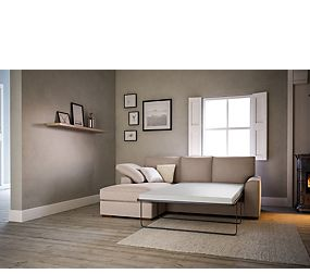 Nantucket Corner Chaise Sofa Bed (Left-Hand)