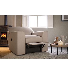 Nantucket Chair Recliner (Manual)