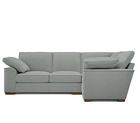 Nantucket Extra Small Corner Sofa (Right-Hand)
