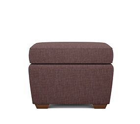 Nantucket Footstool