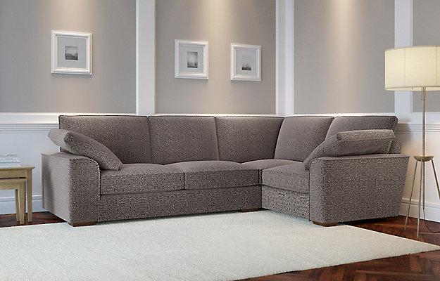 Nantucket Small Corner Sofa Right Hand M Amp S