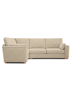 Austen Small Corner Sofa (Left-Hand)