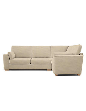 Austen Small Corner Sofa (Right-Hand)