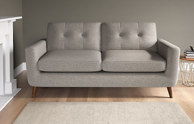 Buy the Content by Conran Aspen Sofa - 3 seat online at ...