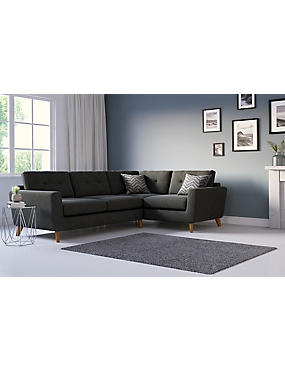 Needham Small Right Hand Corner Sofa