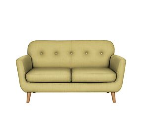 Malmo Compact Sofa - 7 Day Delivery*