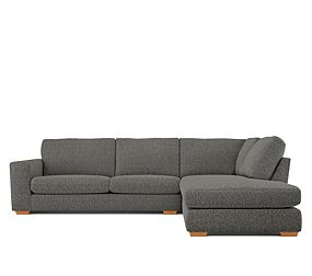 Blake 3 Seater Chaise (Right-Hand)  sc 1 st  Marks u0026 Spencer : chaise longue sofa bed - Sectionals, Sofas & Couches
