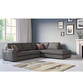 Blake 3 Seater Chaise (Right-Hand)