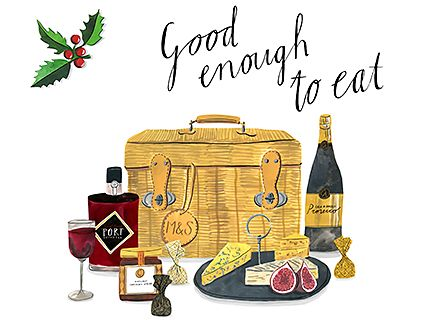 Shop the gourmet gift guide