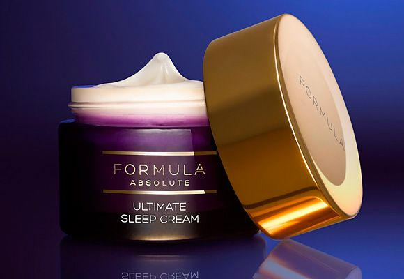 Formula Ultimate Sleep Cream
