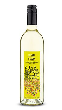 Jewel of Nasik Sauvignon Blanc