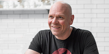 Diet like a chef with Tom Kerridge