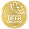 The International Beer Challenge Gold 2015