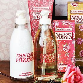Collection of Emma Bridgewater products