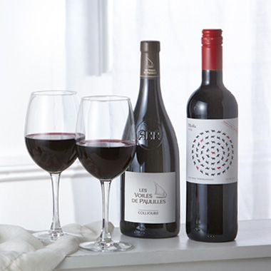 Shop our red wine offers
