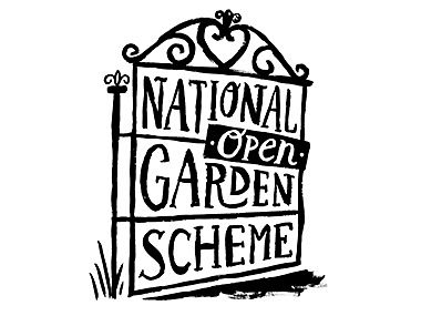 Logo for National Garden Scheme