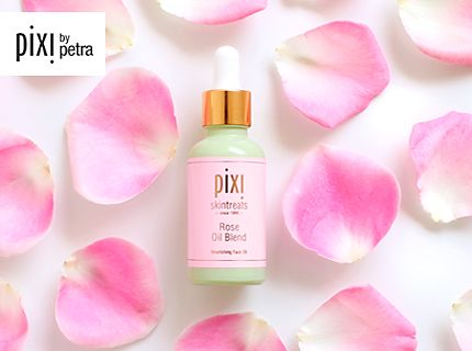 Pixi Rose Face Oil