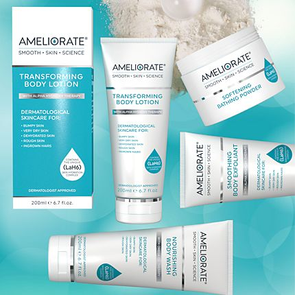 Ameliorate body care